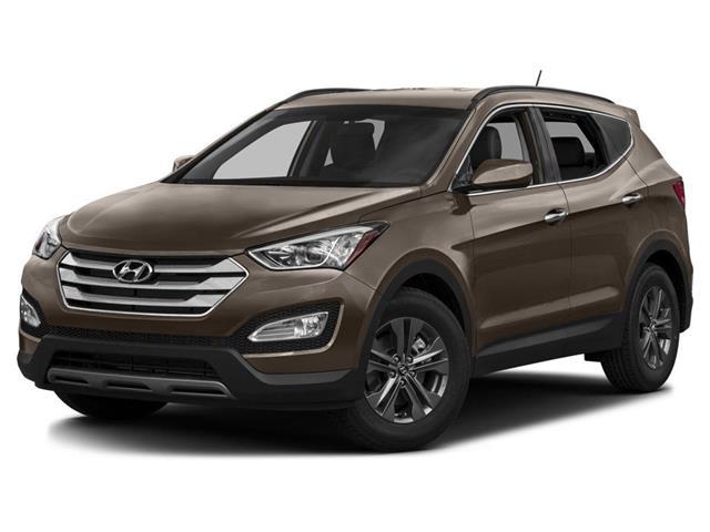 2014 Hyundai Santa Fe  (Stk: 40418A) in Saskatoon - Image 1 of 10