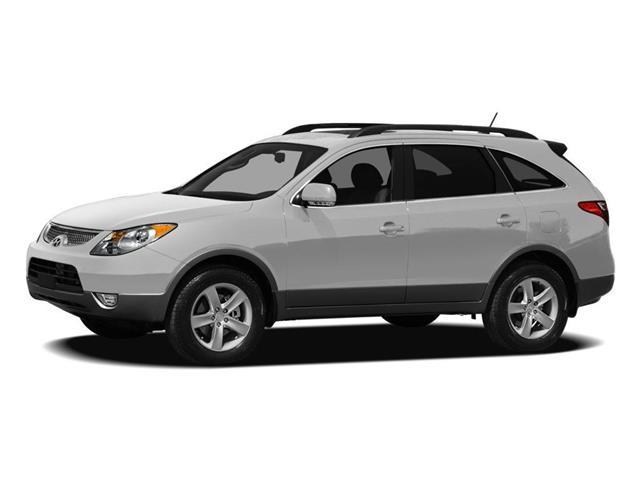 2012 Hyundai Veracruz Limited (Stk: 40036A) in Saskatoon - Image 1 of 1