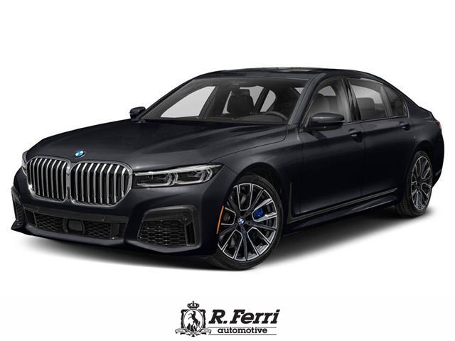 2020 BMW 750i xDrive (Stk: 29174) in Woodbridge - Image 1 of 9