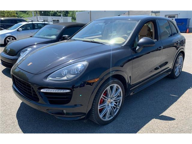 2014 Porsche Cayenne GTS (Stk: p20-176) in Dartmouth - Image 1 of 5