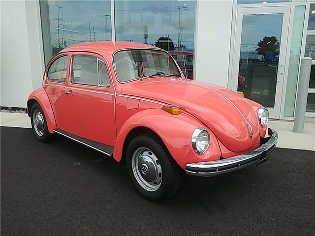1972 Volkswagen Beetle  (Stk: V0160) in Sault Ste. Marie - Image 1 of 16