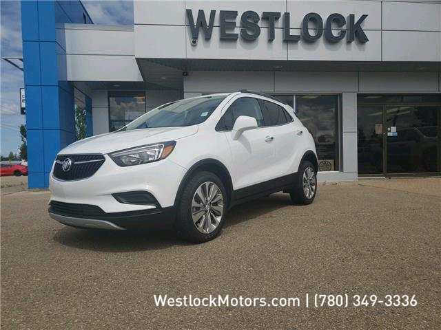 2020 Buick Encore Preferred (Stk: 20T164) in Westlock - Image 1 of 17