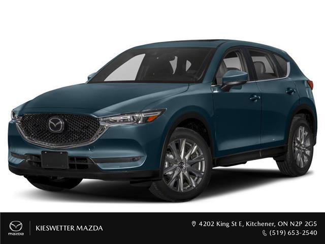 2020 Mazda CX-5 GT w/Turbo (Stk: 36601) in Kitchener - Image 1 of 9