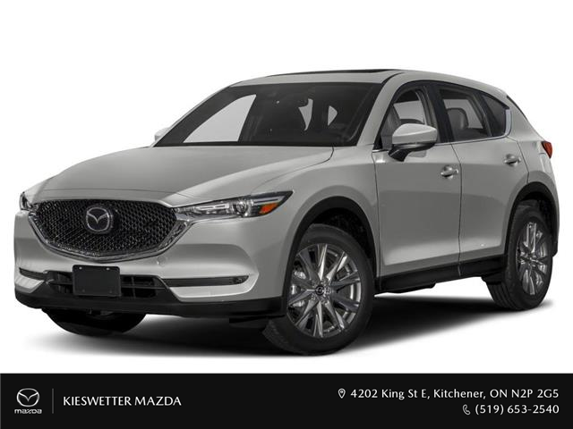 2020 Mazda CX-5 GT w/Turbo (Stk: 36604) in Kitchener - Image 1 of 9