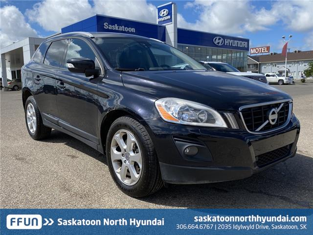 2010 Volvo XC60 3.2 (Stk: WB7635A) in Saskatoon - Image 1 of 10