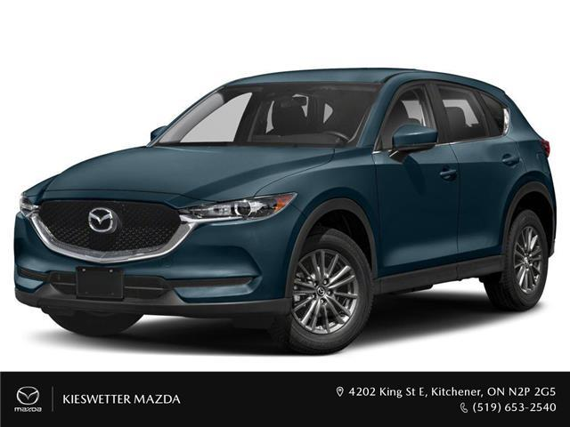 2020 Mazda CX-5 GX (Stk: 36578) in Kitchener - Image 1 of 9