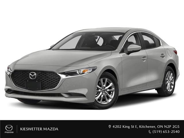 2020 Mazda Mazda3 GS (Stk: 36598) in Kitchener - Image 1 of 9