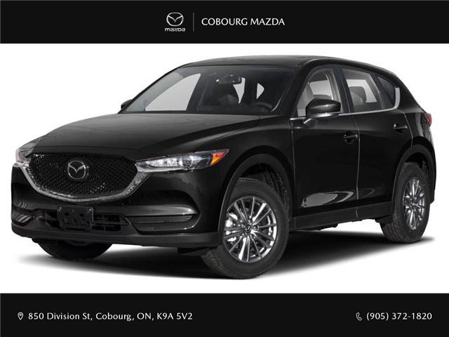 2020 Mazda CX-5 GS (Stk: 20162) in Cobourg - Image 1 of 9