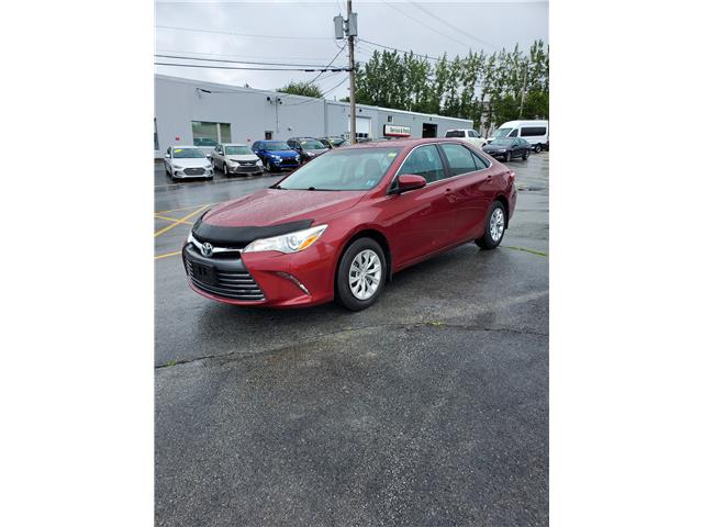 2015 Toyota Camry SE Automatic (Stk: p20-125) in Dartmouth - Image 1 of 15