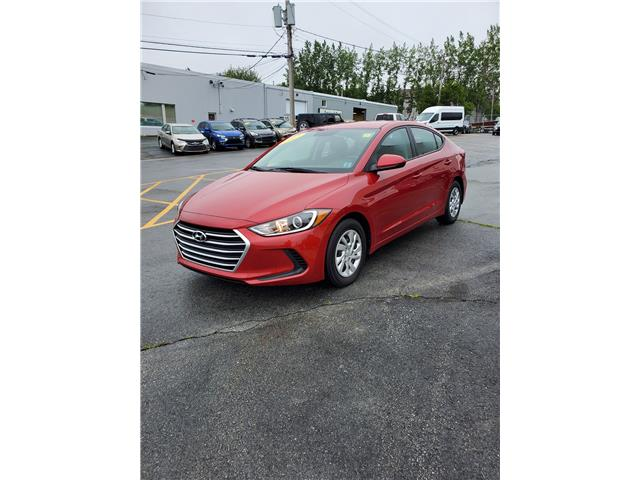 2017 Hyundai Elantra SE (Stk: p20-128) in Dartmouth - Image 1 of 11