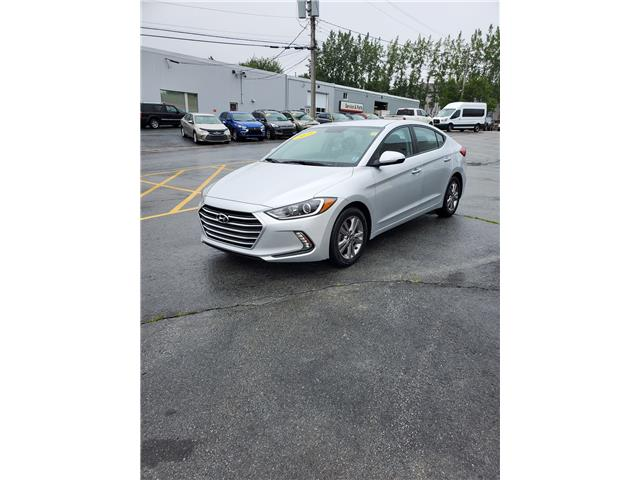 2018 Hyundai Elantra GL Auto (Stk: p20-130) in Dartmouth - Image 1 of 15