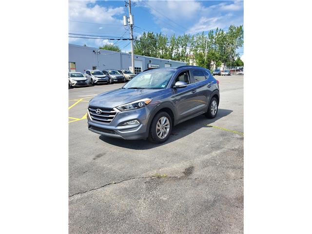 2016 Hyundai Tucson SE w/Popular Package AWD (Stk: p20-174) in Dartmouth - Image 1 of 16