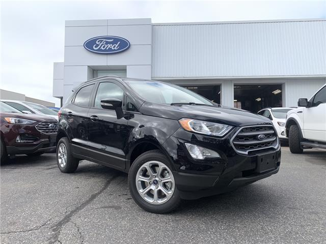 2020 Ford EcoSport SE (Stk: 020102) in Parry Sound - Image 1 of 18
