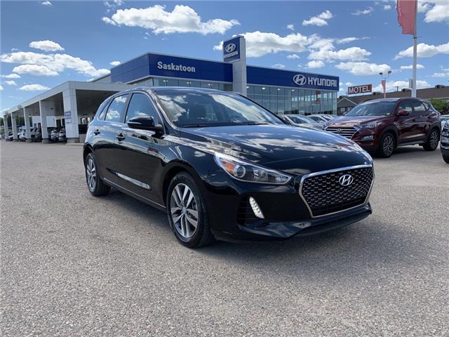 2019 Hyundai Elantra GT Preferred (Stk: B7642) in Saskatoon - Image 1 of 16