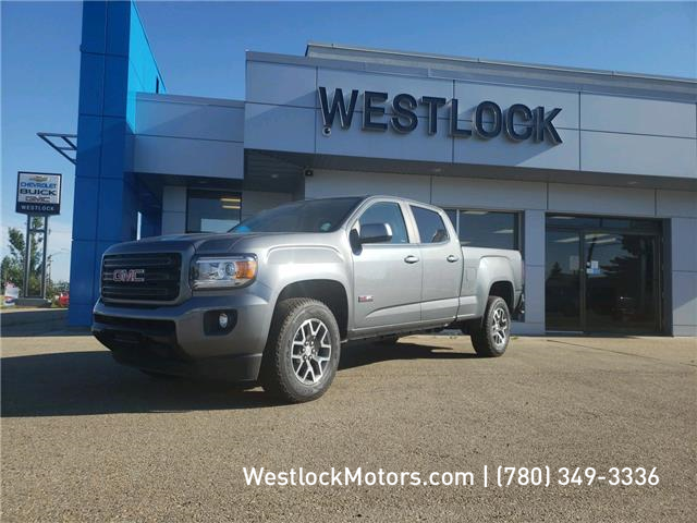 2020 GMC Canyon  (Stk: 20T172) in Westlock - Image 1 of 16