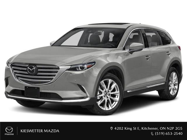 2020 Mazda CX-9 GT (Stk: 36621) in Kitchener - Image 1 of 8