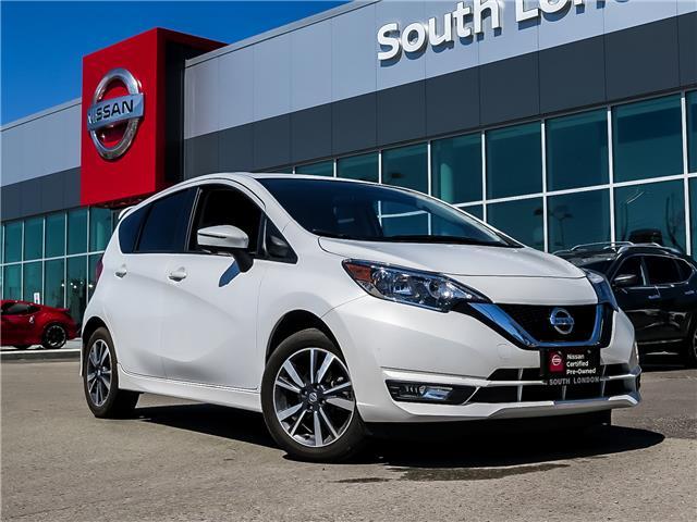 2018 Nissan Versa Note 1.6 SR (Stk: K20009-1) in London - Image 1 of 24