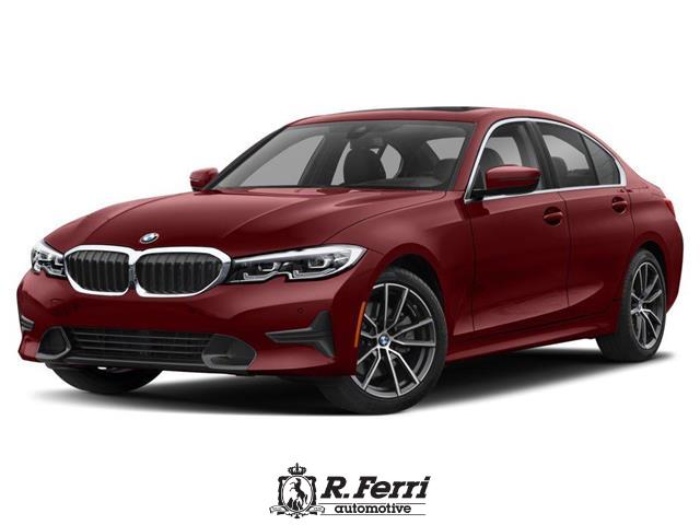 2020 BMW 330i xDrive (Stk: 29282) in Woodbridge - Image 1 of 9