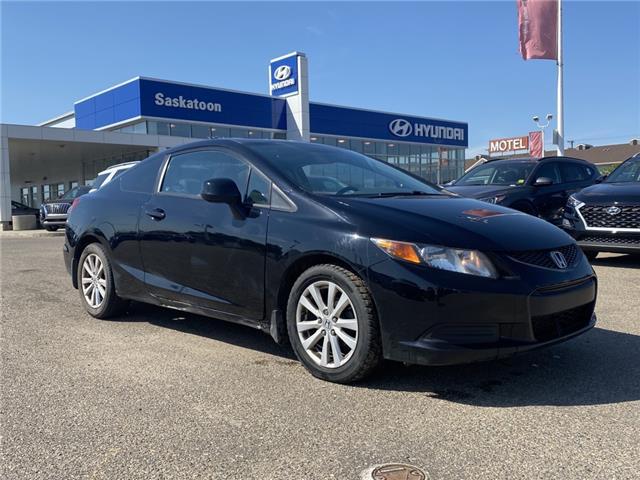2012 Honda Civic EX (Stk: 39355A) in Saskatoon - Image 1 of 16