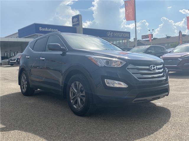 2016 Hyundai Santa Fe Sport 2.4 Premium (Stk: B7651) in Saskatoon - Image 1 of 23