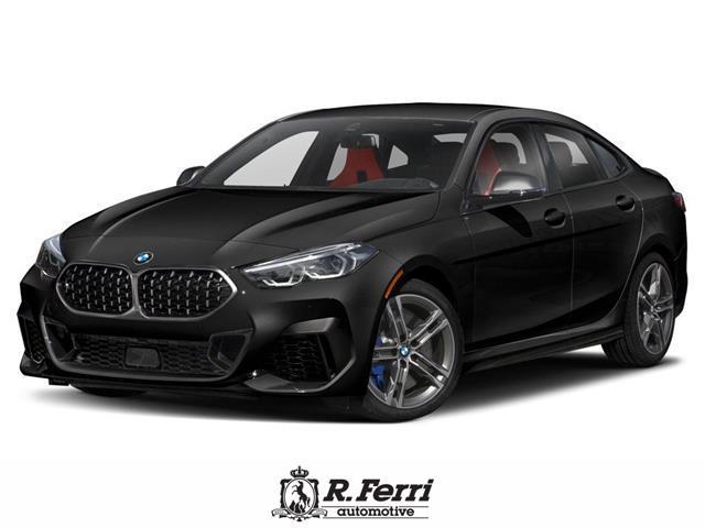 2020 BMW M235i xDrive Gran Coupe (Stk: 29337) in Woodbridge - Image 1 of 9