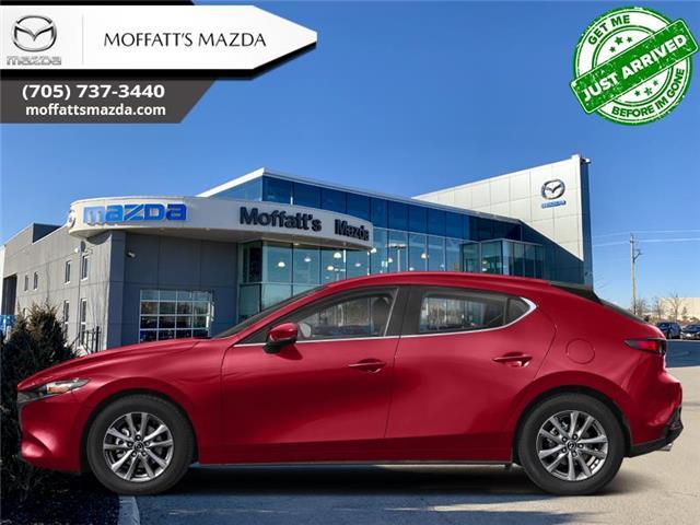 2020 Mazda Mazda3 Sport GS (Stk: P8283) in Barrie - Image 1 of 1