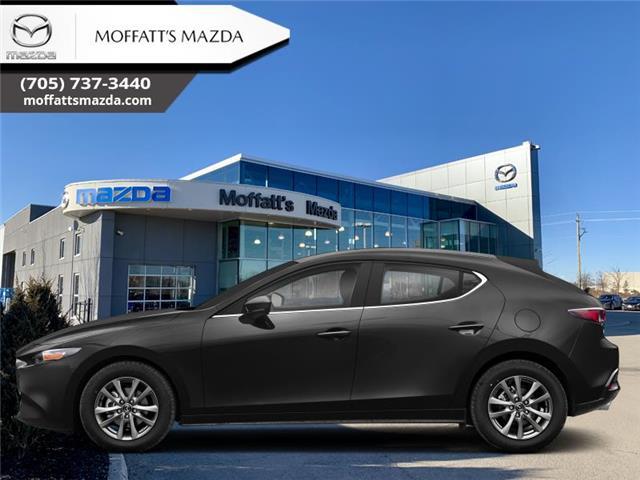 2020 Mazda Mazda3 Sport GX (Stk: P8245) in Barrie - Image 1 of 1