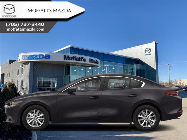 2020 Mazda Mazda3 GS (Stk: P8262) in Barrie - Image 1 of 1