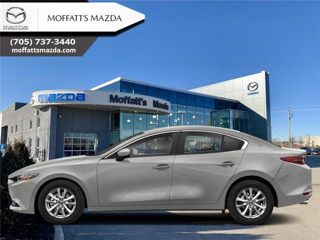 2020 Mazda Mazda3 GS (Stk: P8261) in Barrie - Image 1 of 1
