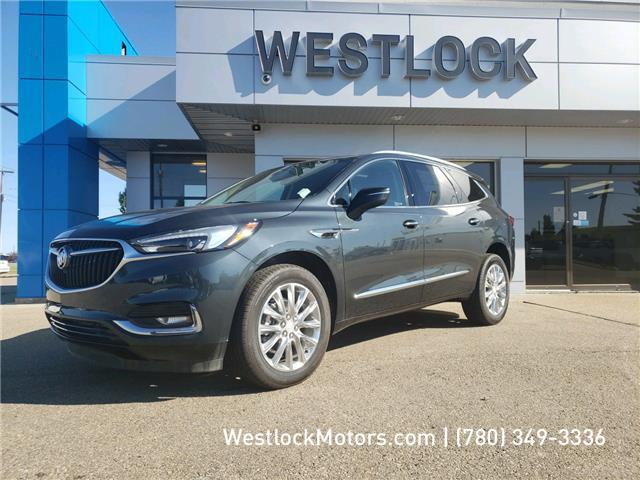 2020 Buick Enclave Premium (Stk: 20T146) in Westlock - Image 1 of 20