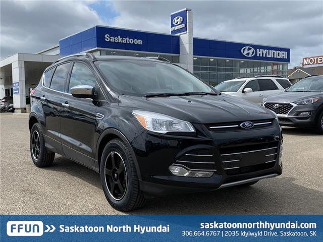 2016 Ford Escape SE (Stk: B7649) in Saskatoon - Image 1 of 18