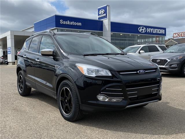 2016 Ford Escape SE 1FMCU9G90GUC15564 B7649 in Saskatoon