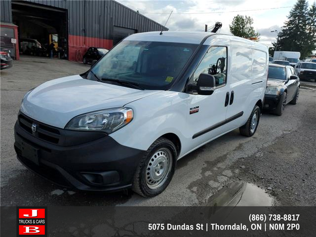 2015 RAM ProMaster City ST (Stk: 6366) in Thordale - Image 1 of 10