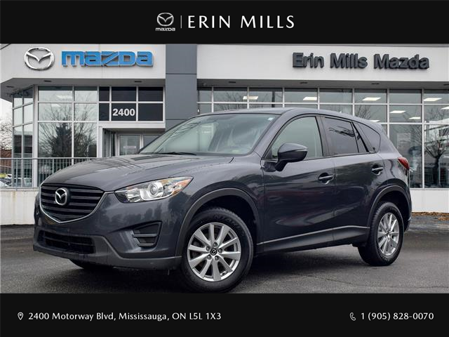 2016 Mazda CX-5 GX (Stk: P4565) in Mississauga - Image 1 of 23