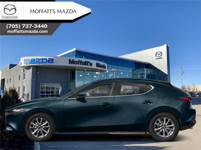 2020 Mazda Mazda3 Sport GS (Stk: P8268) in Barrie - Image 1 of 1