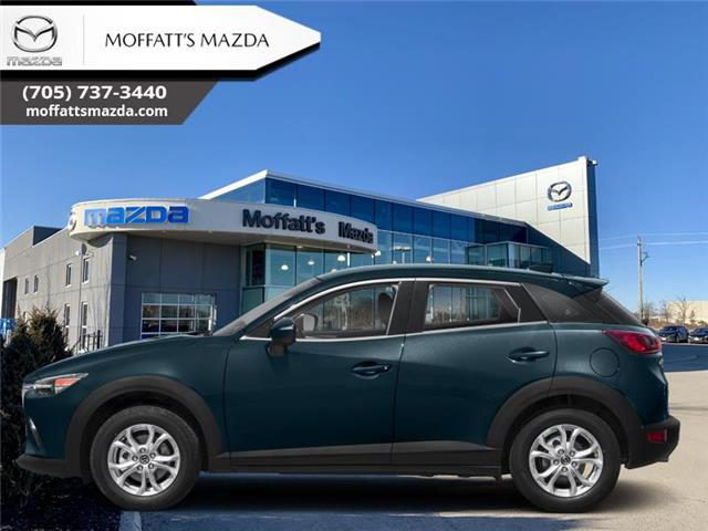 2020 Mazda CX-3 GS (Stk: P8265) in Barrie - Image 1 of 1