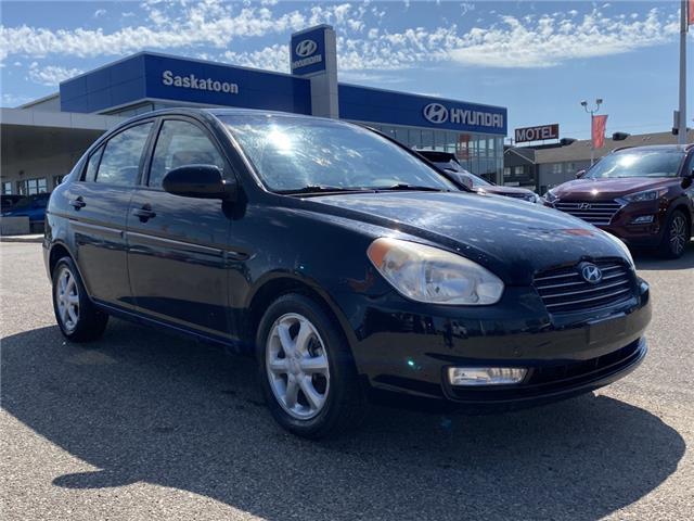 2009 Hyundai Accent GLS (Stk: ) in Saskatoon - Image 1 of 7