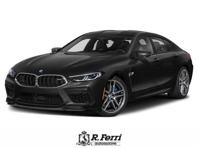 2020 BMW M8 Gran Coupe  (Stk: 29372) in Woodbridge - Image 1 of 9