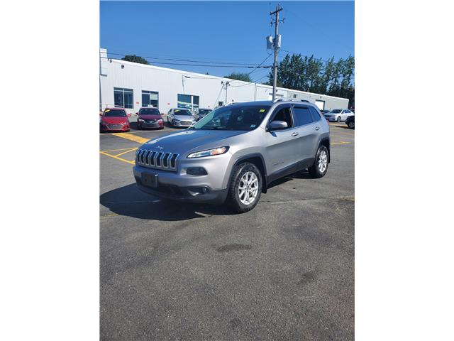 2015 Jeep Cherokee North 4WD (Stk: p20-146) in Dartmouth - Image 1 of 14