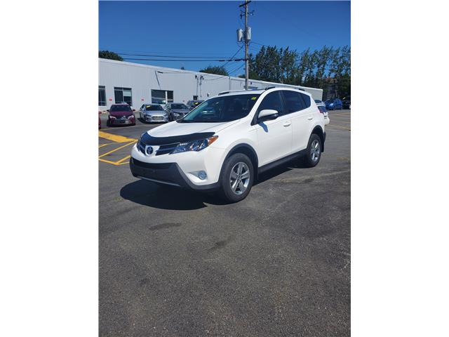 2015 Toyota RAV4 XLE AWD (Stk: p20-166) in Dartmouth - Image 1 of 16
