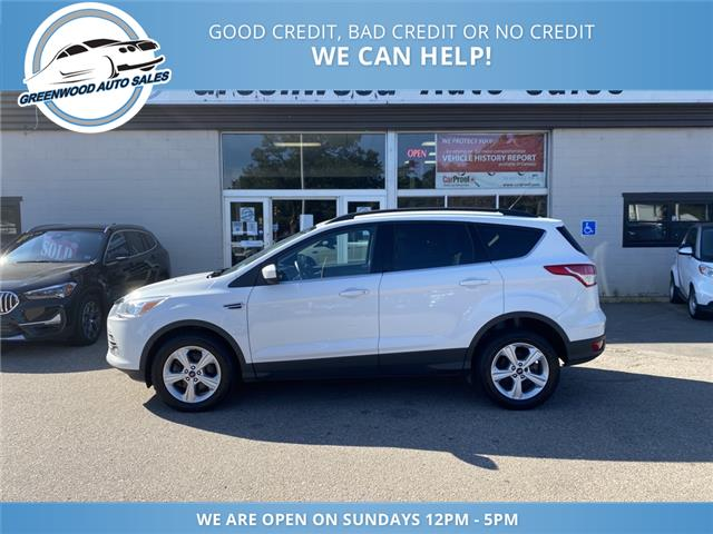2015 Ford Escape SE (Stk: 15-68210) in Greenwood - Image 1 of 25