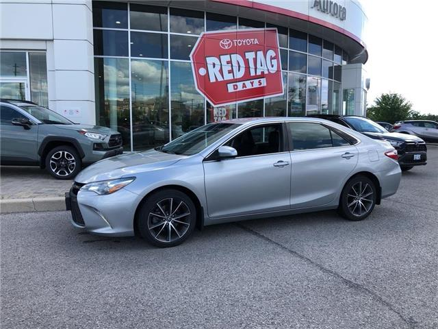 2016 Toyota Camry XSE (Stk: 314991) in Aurora - Image 1 of 30