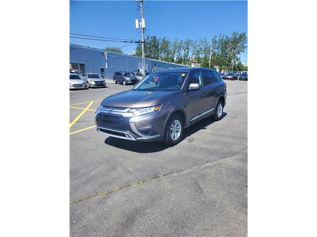 2019 Mitsubishi Outlander ES AWC (Stk: p20-179) in Dartmouth - Image 1 of 15