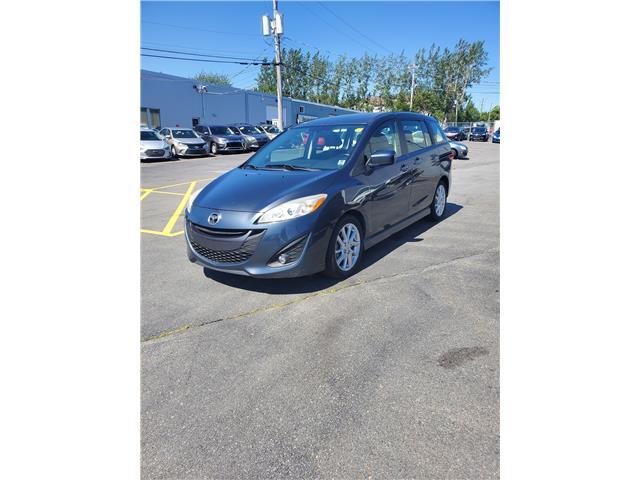 2012 Mazda Mazda5 Grand Touring (Stk: p20-196) in Dartmouth - Image 1 of 15
