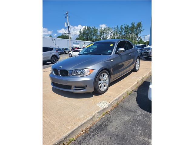 2010 BMW 128i 128i Premium Coupe (Stk: p20-141a) in Dartmouth - Image 1 of 10