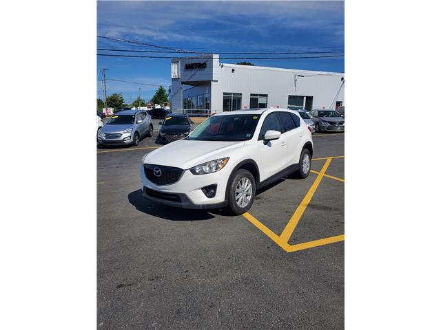 2013 Mazda CX-5 Touring AWD (Stk: p20-163a) in Dartmouth - Image 1 of 15