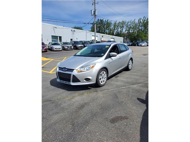 2014 Ford Focus SE Sedan (Stk: p20-170a) in Dartmouth - Image 1 of 13