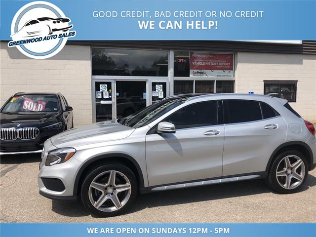 2016 Mercedes-Benz GLA-Class Base (Stk: 16-58033) in Greenwood - Image 1 of 23