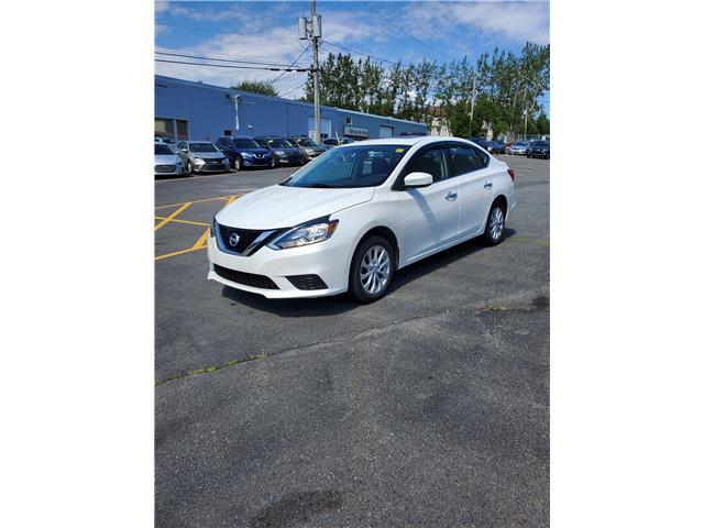 2017 Nissan Sentra SV (Stk: p20-183) in Dartmouth - Image 1 of 15