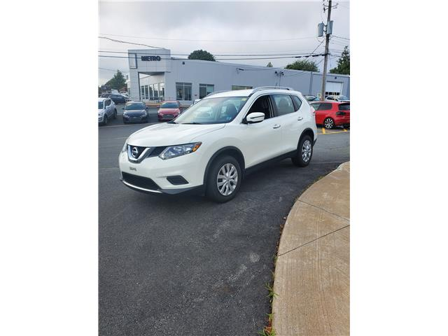 2016 Nissan Rogue SL AWD (Stk: p20-190) in Dartmouth - Image 1 of 16